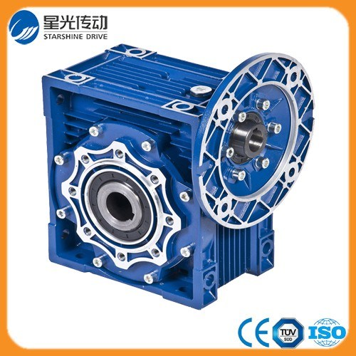 Industrial Worm Speed Reucer Worm Gearbox
