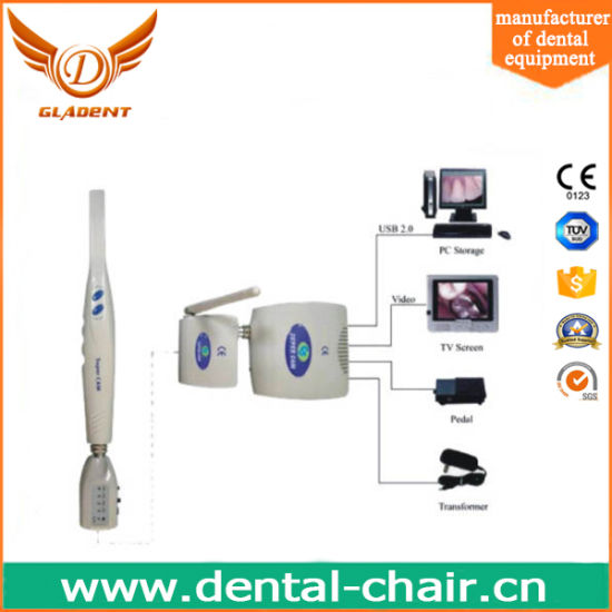 Whole Set Intra Oral Camera for Dental Unit Dental Chair pictures & photos