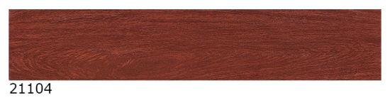 Foshan 200X1000mm Living Room No-Slip Wooden Tile