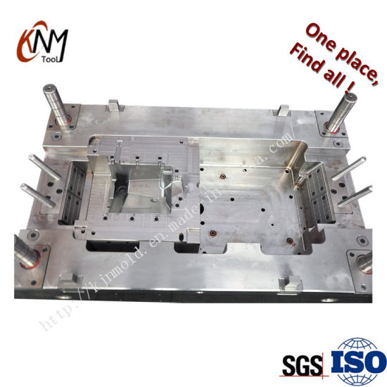 Hot CNC Machining High Precision Progressive Stamping Die Mold pictures & photos