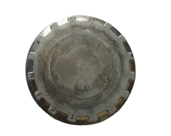 Open Die Forging Alloy Parts pictures & photos