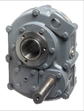 TXT (SMRY) 2-10 Shaft Mounted Gearbox