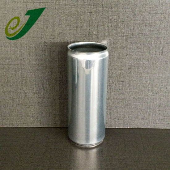 China 16 Oz Custom Accept Beverage Cans with Ends - China 16