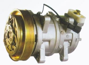 Auto Air Conditioning Compressor for Toyota Corolla Car