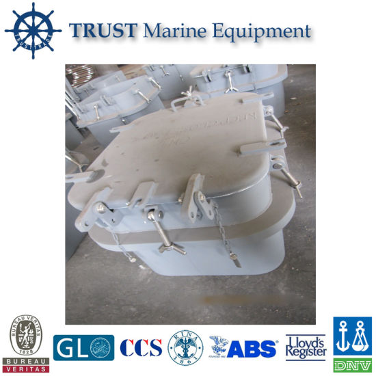 High Quality Waterproof Ship Hatch Cover