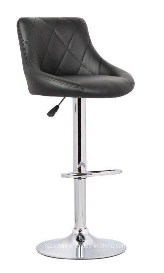 2016 Year European Style New Design Upholstery Bar Stool Zs 1021