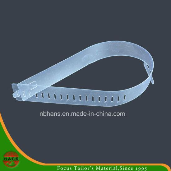 Plastic Strip Shirt Collar (HACTP160023)
