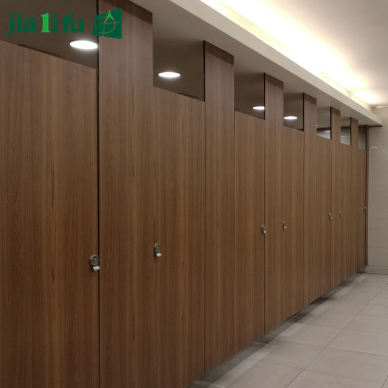 Jialifu Sport Center Office Toilet Cubicles Melbourne pictures & photos
