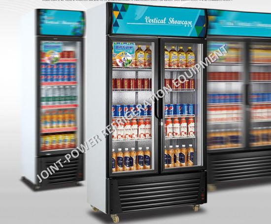 China Display Cooler Bar Fridge Commercial Refrigerator Beer Cooler
