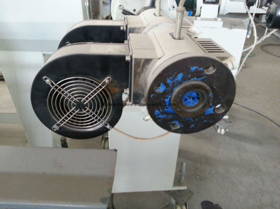 PVC Pipe Production/Extrusion Line