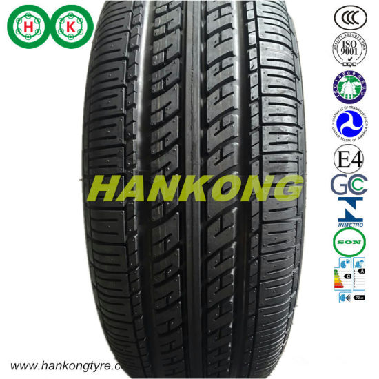 Radial Passenger Car Tire Auto Tire (215/60r16) pictures & photos