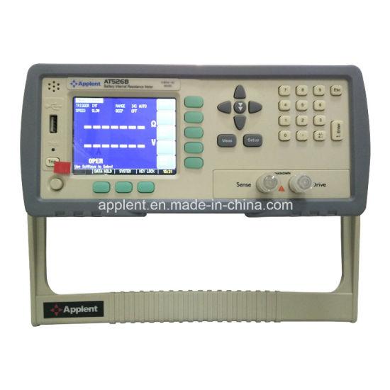 Applent Hot Sales At526b Battery Internal Resistance Meter Battery Test Equipment