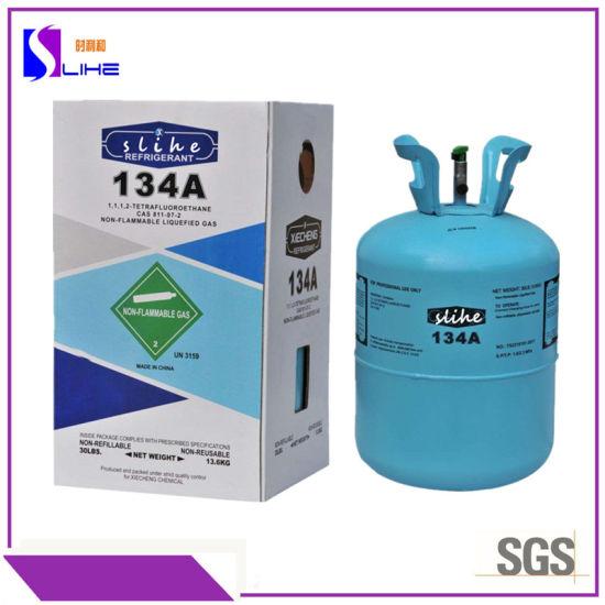 China OEM Quality Air Conditioner Gas R134A Refrigerant - China ... f752fe1457c