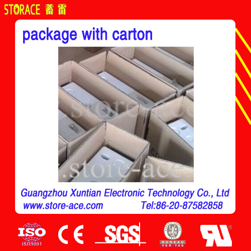 Lead Acid Battery Rechargeable Storage 12V 45ah Battery pictures & photos