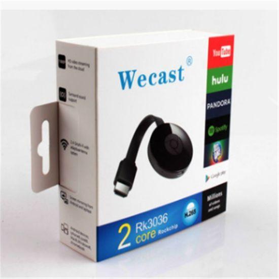 Wireless WiFi HDMI Converter Display Receiver TV Wecast