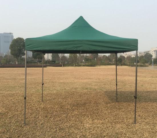 Hot Sale Professional Steel Folding Canopy Tent Pop up Gazebo & China Hot Sale Professional Steel Folding Canopy Tent Pop up ...