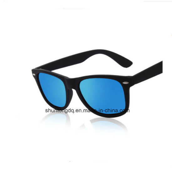 e839a46817f Fashion Sunglasses Men Polarized Sunglasses Men Driving Mirrors Coating  Points Black Frame Eyewear Male Sun Glasses UV400. Get Latest Price