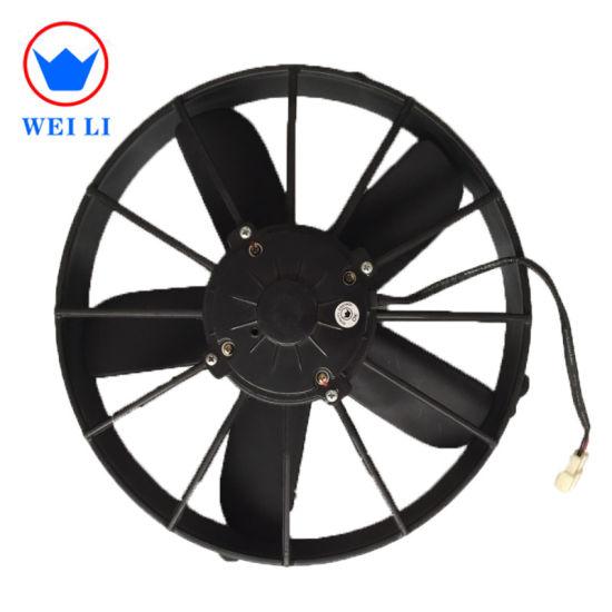 Spal Axial Fan Va01-Bp70/Ll-36A/S (LNF2201)