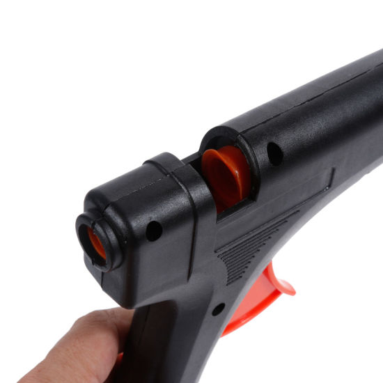 Vastar Hot Melt Glue Gun 60W 80W 100W Industrial Glue Stick Thermo Electric  Gluegun Heat Temperature Tool Graft Repair DIY