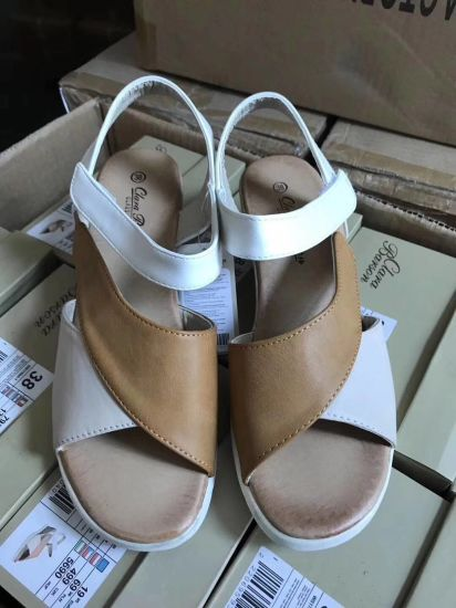 ad833330ed1a7 China Women Lady′s Sandals