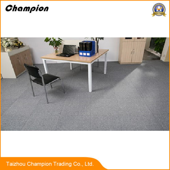 carpet tiles home. PU And PVC Backing Commercial Removable Carpet Tile, PP Tufted Loop Pile Tiles Indoor Office Home