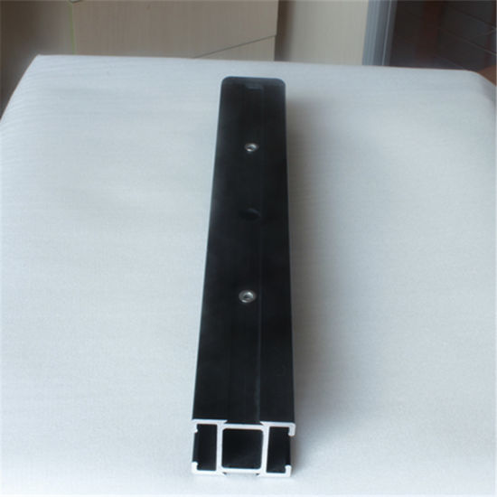Aluminum Anodized LED Light Bar for Lighting Customized Making by Shanghai Supplier pictures & photos