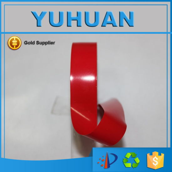 High Quality Free Samples Acrylic Foam Double Adhesive Tape pictures & photos