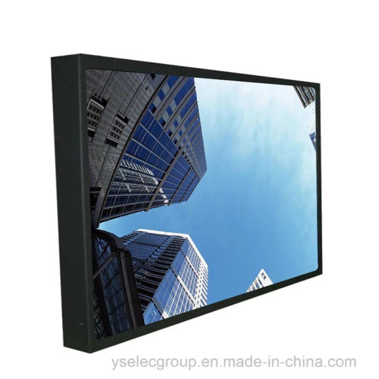 Yashi Commercial 47inch Advertising Display LED Panel LED Video Wall