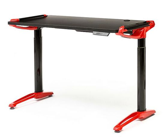 Gaming Desk   Height Adjustable Ergonomic Computer Desk Hight Adjustable  Desk