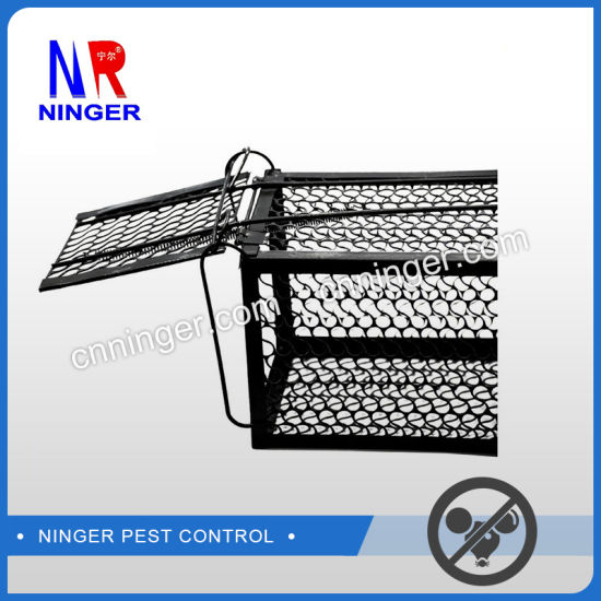 China Foldable Rat and Mouse Trap Cage Small Size - China