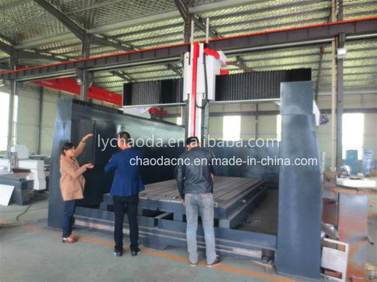 China Granite CNC Work Center - China Granite CNC Work Center, CNC