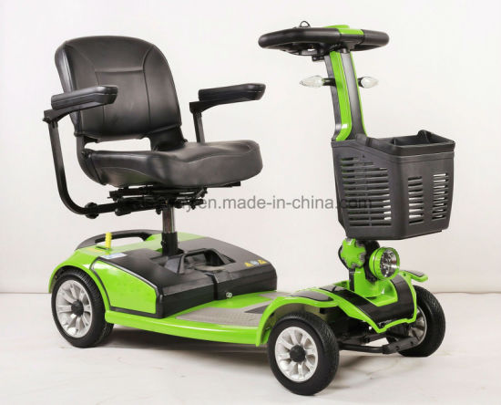 4-Wheel Smart Mobility Scooter with 2018 New Style pictures & photos