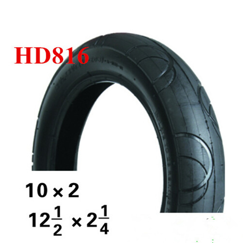PAHs Free Baby Stroller/Pram/Buggys Tyre and Tube 280*65-203 pictures & photos