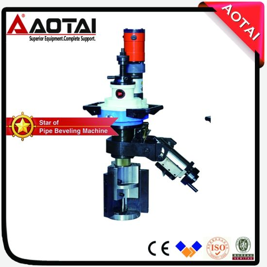 China Pipe Beveling Machine, End Prep Tools - China Pipe Beveling