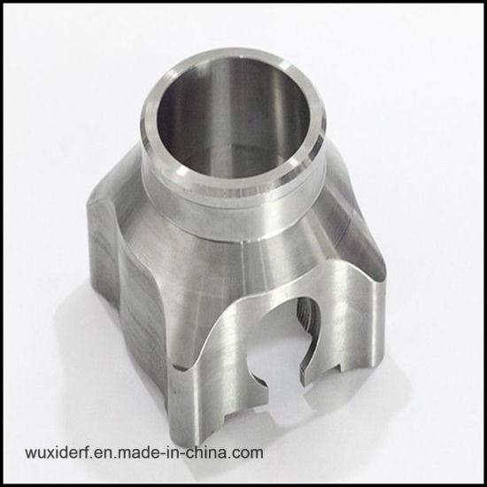 CNC Turning Aluminum Alloy Precision CNC Machining Medical Parts