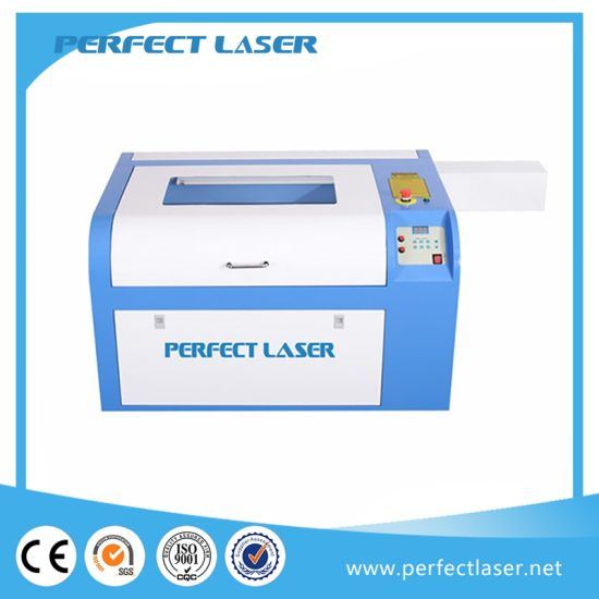 Mini CNC Laser Cutting and Engraving Machines for Business pictures & photos