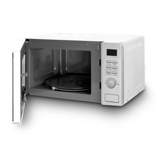 China High Quality Gas Microwave Oven Electric