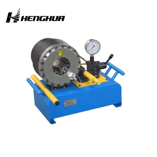 Hose Crimping Tool >> China Ce Manual Hydraulic Hose Crimping Tool Hydraulic Hose Crimping