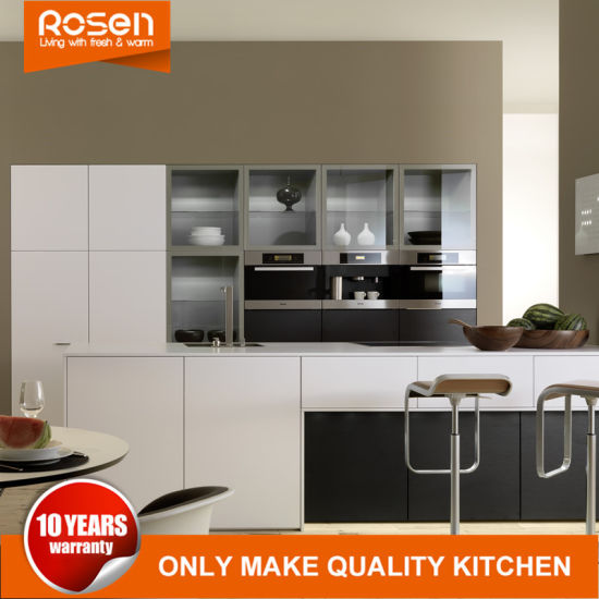 Laminate Kitchen Cabinet Family Furniture With White Hpl Sheets Online