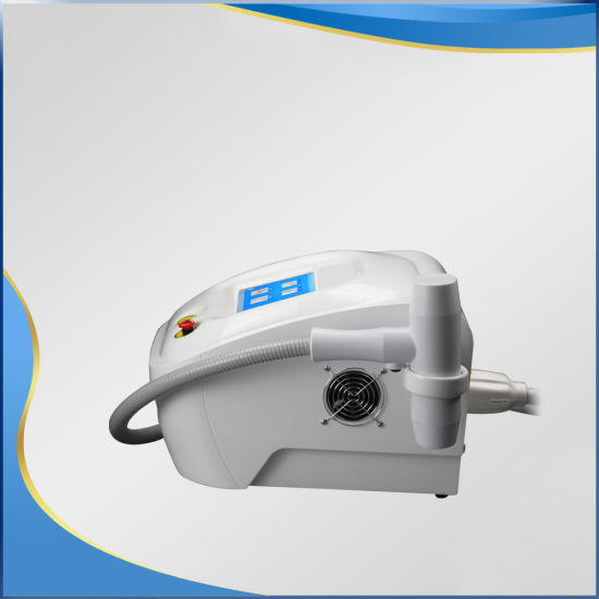China Manufacturer Shock Wave Therapy Equipments pictures & photos