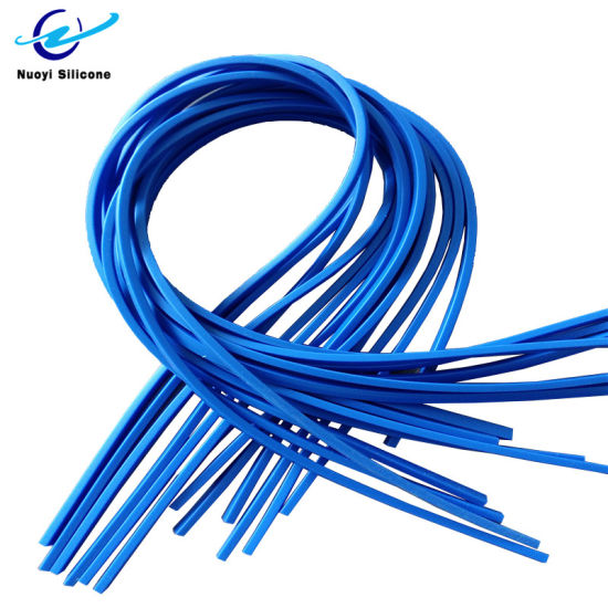 Extrusion PVC Extruded Rubber Seals Sealing Strips pictures & photos