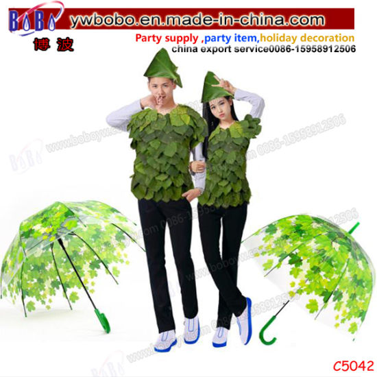 Party Products Holiday Decoration Halloween Christmas Party Costumes Dance Wear (C5041)