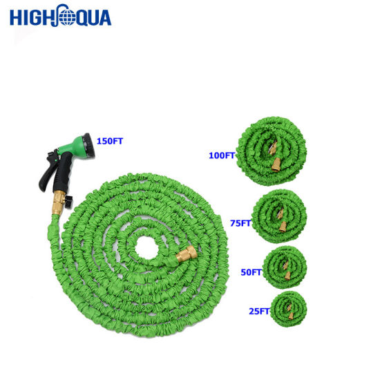 Hot Sale Expandable Garden Hose / Magic Garden Water Hose / Flexible Pocket Hose