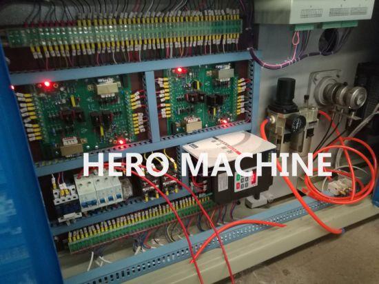China Hero Brand HDPE LDPE Biodegradable Garbage Cloth T