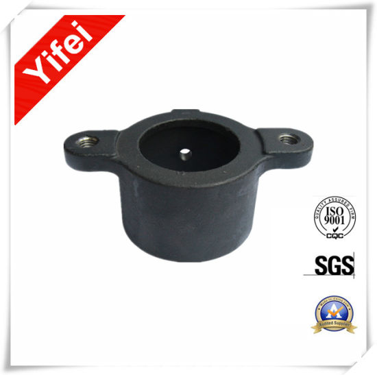 Alloy Steel Die Casting Machining Sheave Bushing pictures & photos