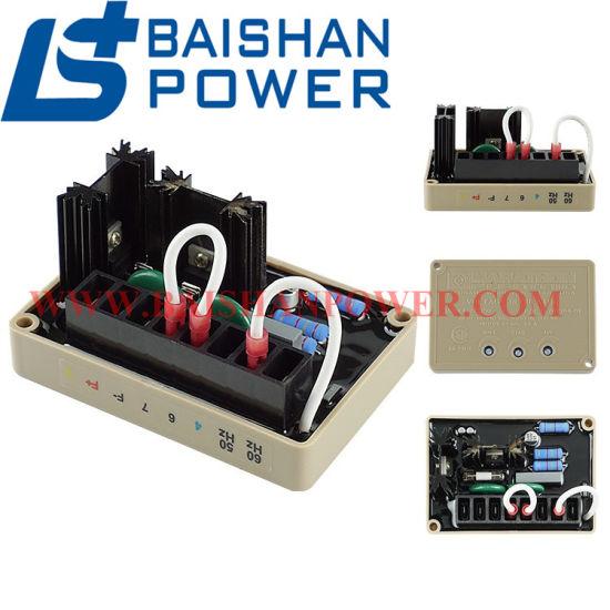 New Controller Module Automatic Voltage Regulator AVR B-761594-01 for Marath
