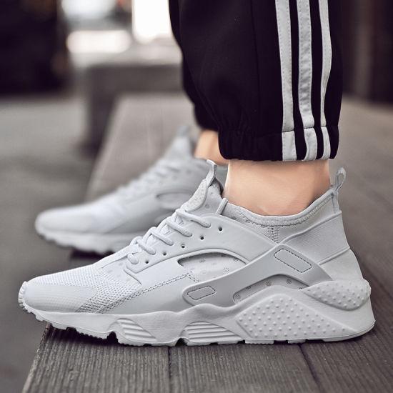 Custom Sport Fashion Sneaker 2019 Men