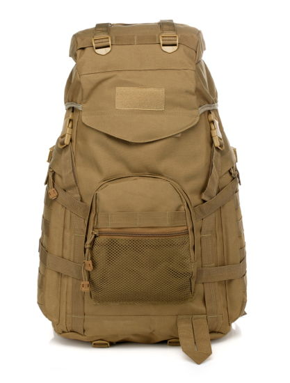 Nylon Molle Tactical Backpack Military Bag for Hunting Camping Mountaineering