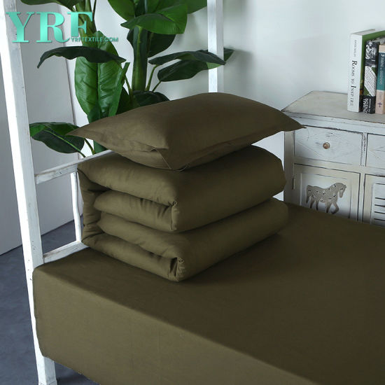Military Surplus Hospital Linens Case Blanket Bag Small