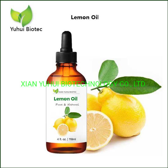 Natural Bulk Supply Lemon Essential Oils at Discounted Prices